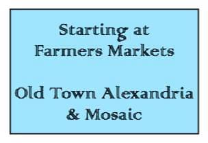 We will be starting to sell again at two of our farmers markets for the season. Stay tuned for others. Saturday we can b...