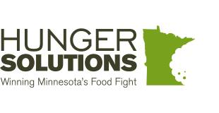 """The Braham Area Food Shelf is participating in Hunger Solution Minnesota's """"Open Your Heart"""" Summer Campaign during the ..."""