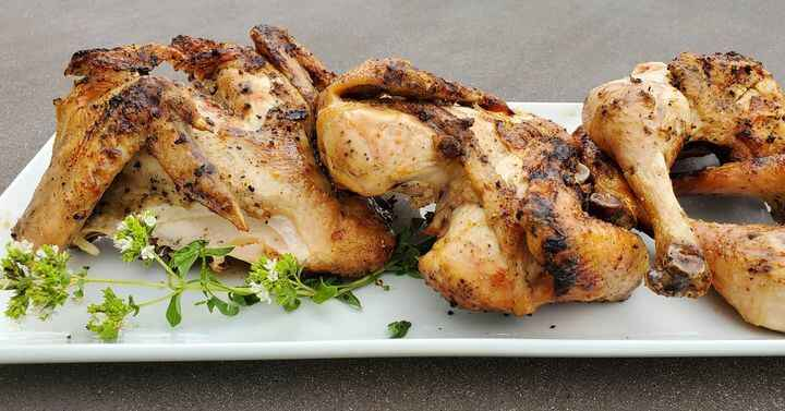 Free-range, pastured, non-GMO chicken available! Just updated our website with all the details and pricing. We also are ...