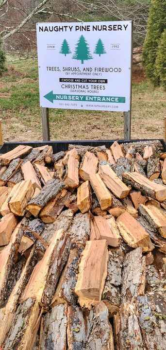 We are receiving calls asking if we still have firewood available for the winter season. The answer is yes! We will not ...