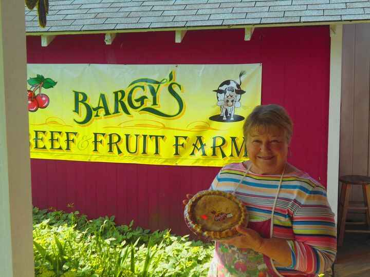 Photos from Bargy's Beef and Fruit Farm's post